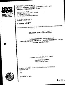 GCJA03-2A Executed Contract