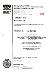 SANDHW14 - Executed Contract