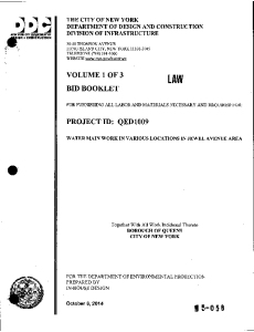 QED-1009-Contract